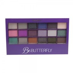 Paleta de Sombra Be Butterfly HB9922 Ruby Rose
