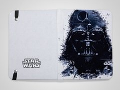 Sketchbook Darth Vader 3 na internet