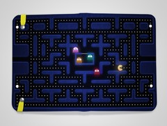 Sketchbook Game Pac Man na internet