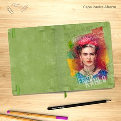Sketchbook Frida Kahlo Pintura Digital - comprar online