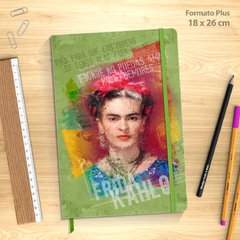 Sketchbook Frida Kahlo Pintura Digital