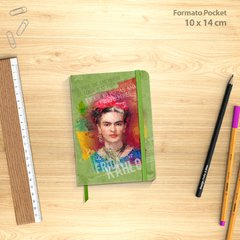 Sketchbook Frida Kahlo Pintura Digital - loja online