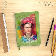 Imagem do Sketchbook Frida Kahlo Pintura Digital