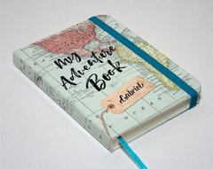 Sketchbook Adventure Book Personalizado