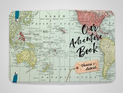 Sketchbook Adventure Book Personalizado na internet