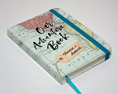 Sketchbook Adventure Book Personalizado - comprar online