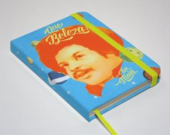 Sketchbook Tim Maia