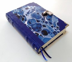 Caderno The Blue Book - comprar online
