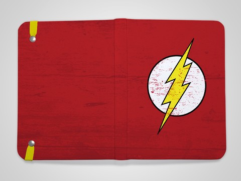 Sketchbook The Flash - comprar online