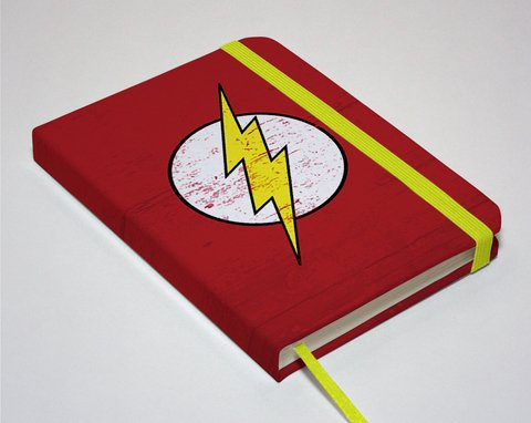 Sketchbook The Flash
