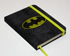 Sketchbook Batman - comprar online