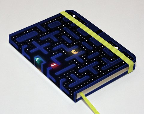 Sketchbook Game Pac Man - comprar online