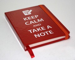 Sketchbook Keep Calm