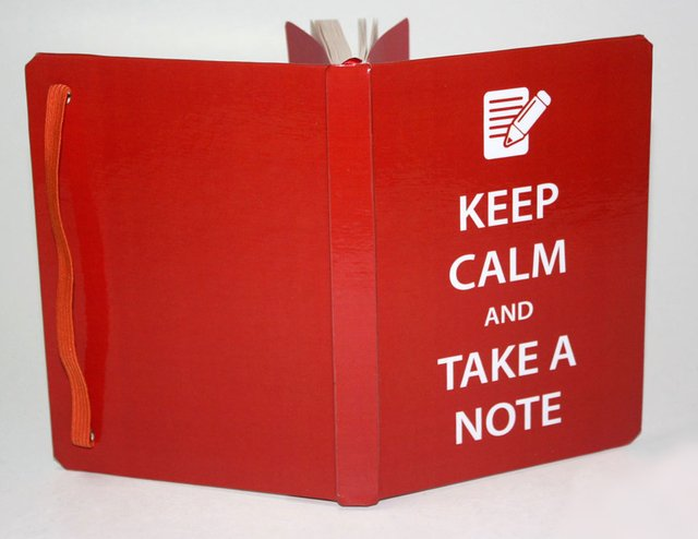 Sketchbook Keep Calm - comprar online