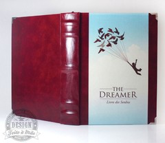 Imagem do Caderno The Dreamer