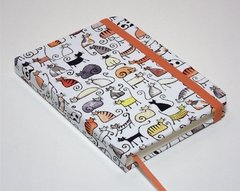 Sketchbook Cat Lovers 3 - comprar online
