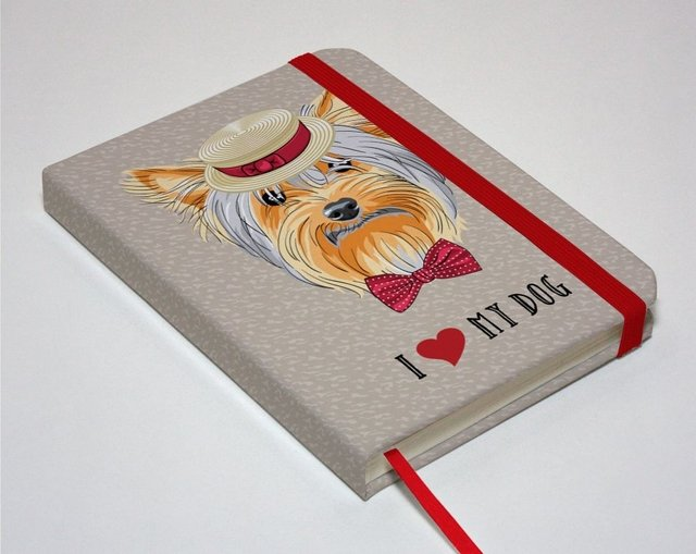 Sketchbook Dog Lovers - comprar online
