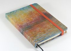 Sketchbook Monet - comprar online