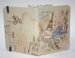Sketchbook Paris - comprar online