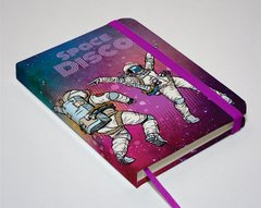Sketchbook Space Disco