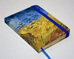 Sketchbook Van Gogh Campo