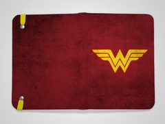 Sketchbook Wonder Woman - comprar online