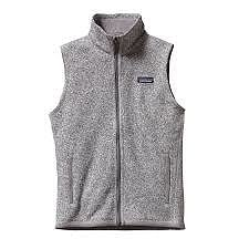 W'S BETTER SWEATER VEST (25885)