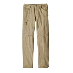 MS QUANDARY CONVERTIBLE PANTS (55255)