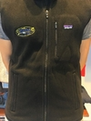 WOMENS BETTER SWEATER VEST C/LOGO (POTF013)