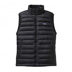 M'S DOWN SWEATER VEST (84622) en internet