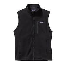 W'S BETTER SWEATER VEST (25885) - ParanaontheflyShop