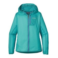 WS HOUDINI JKT HOWLING TURQUOISE (24146)
