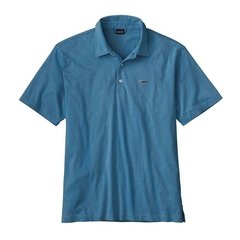 Men's Polo-Trout Fitz Roy (52206) - ParanaontheflyShop