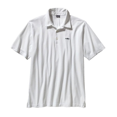 Men's Polo-Trout Fitz Roy (52206)