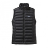 W'S DOWN SWEATER VEST (84628)