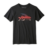 MS FLYING FISH ORGANIC T- SHIRT (39145)