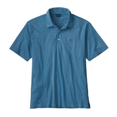 Men's Polo-Trout Fitz Roy (52206) en internet