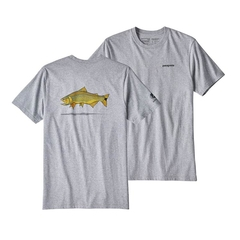 MS GOLDEN DORADO WORLD TROUT RESPONSIBILI-TEE (39169)