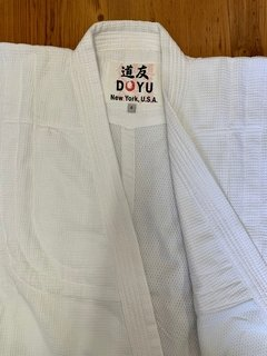 Aikido Gi | Summer Deluxe