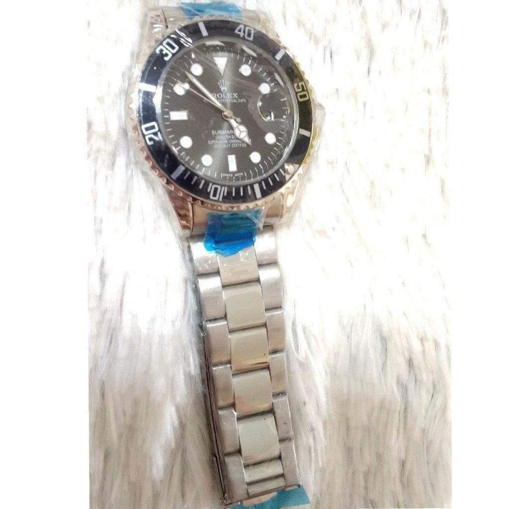 104127a653c Relógio réplica-Rolex-Submariner