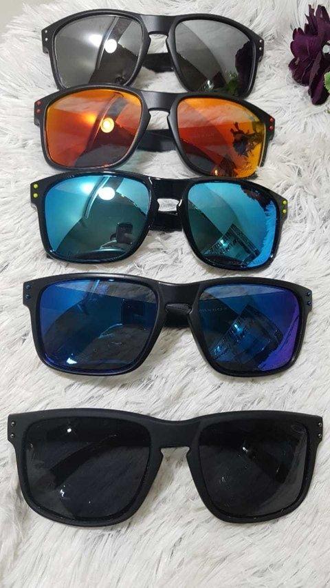 Moda masculina óculos lente speedo natação polarizado - Multiplace 3444382d35