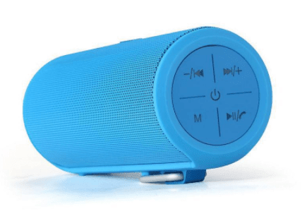 Parlante Aj-90 Reproductor Bluetooth Portatil