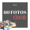 Pack 60 fotos 13x18