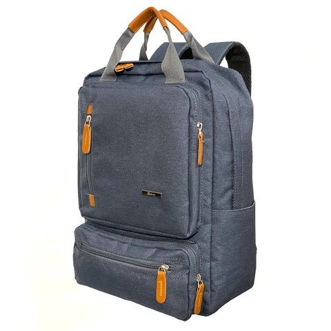 Mochila Escolar Porta Notebook BP1904