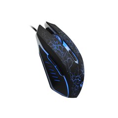Mouse Gamer Optico Meetion Mt-m930 2000 Dpi Gaming Pc - comprar online