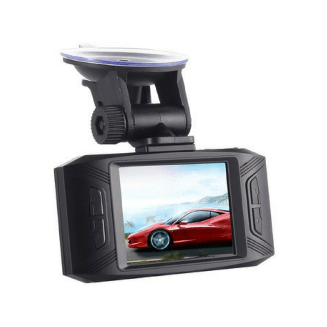 Camara de video para autos K6000 en internet