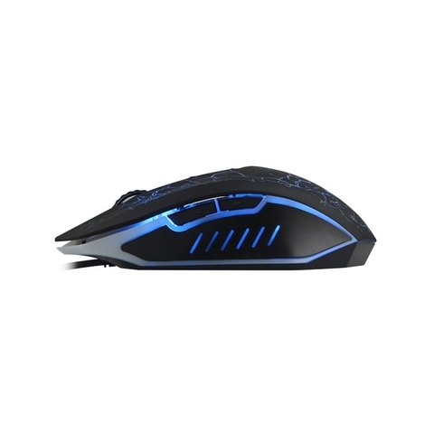 Mouse Gamer Optico Meetion Mt-m930 2000 Dpi Gaming Pc
