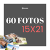 Pack 60 fotos 15X21