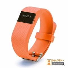 Pulsera Reloj Inteligente Wp80 Smart Band Deportes