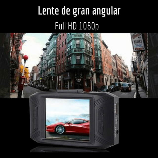 Camara de video para autos K6000 - comprar online
